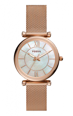 Fossil Carlie Watch ES4918 product image