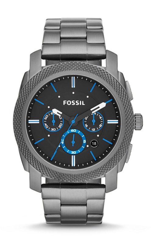 Fossil Machine Watch FS4931 product image