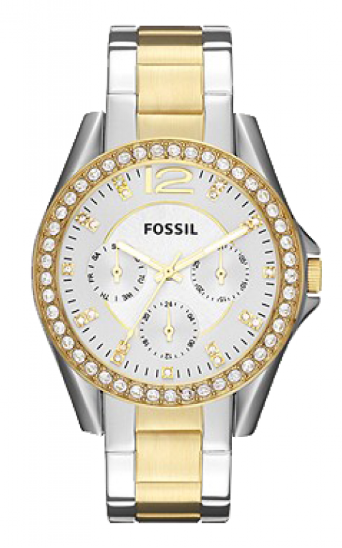 Fossil Riley Watch ES3204 product image