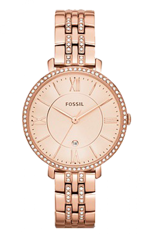 Fossil Jacqueline Watch ES3435 product image
