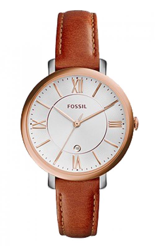 Fossil Jacqueline Mini Watch ES3842 product image