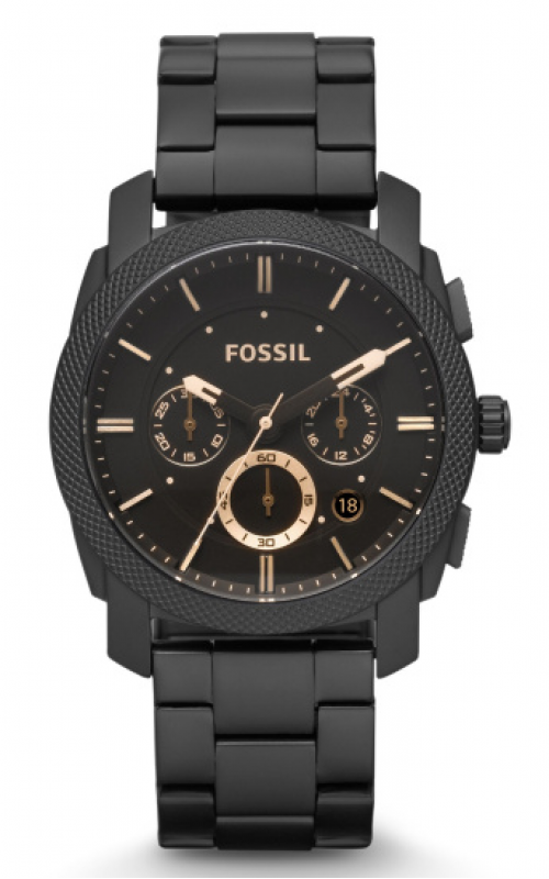 Fossil Machine Watch FS4682 product image