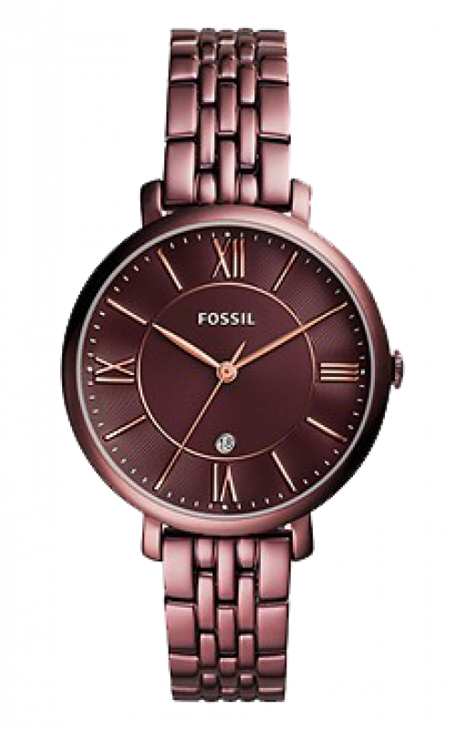 Fossil Jacqueline Watch ES4100 product image