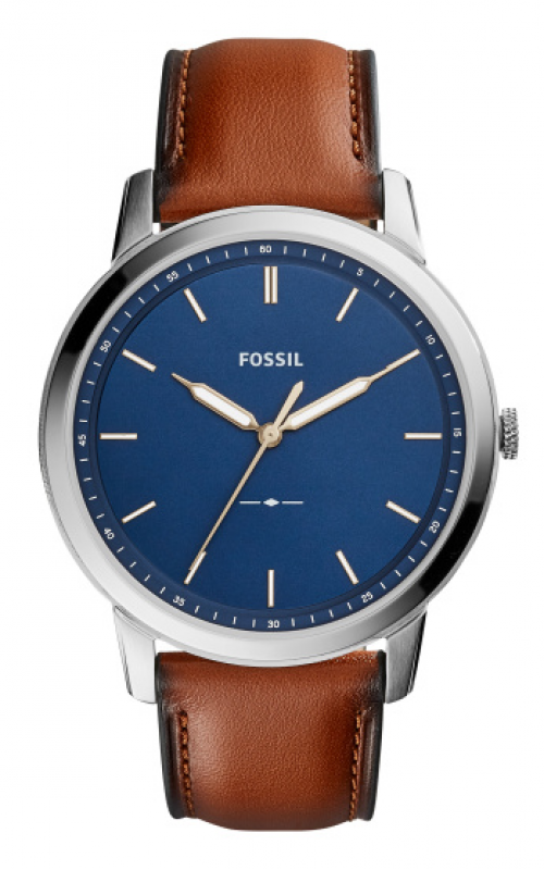 Fossil The Minimalist 3H Watch FS5304 product image