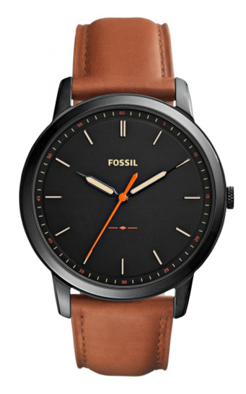 Fossil The Minimalist 3H Watch FS5305 product image