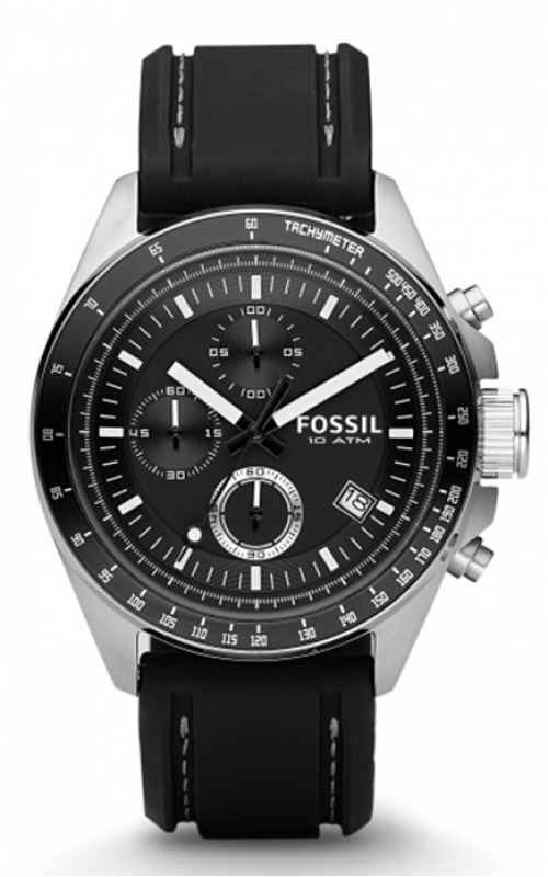 Fossil Decker Watch CH2573IE product image