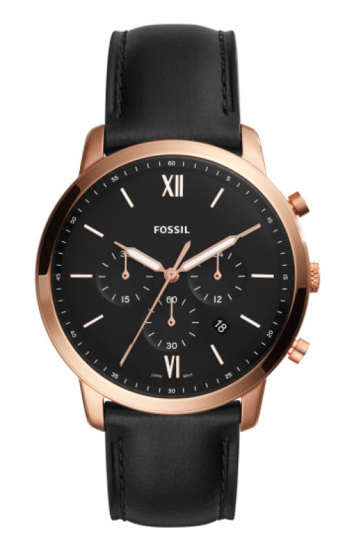 Fossil Neutra Chrono Watch FS5381 product image