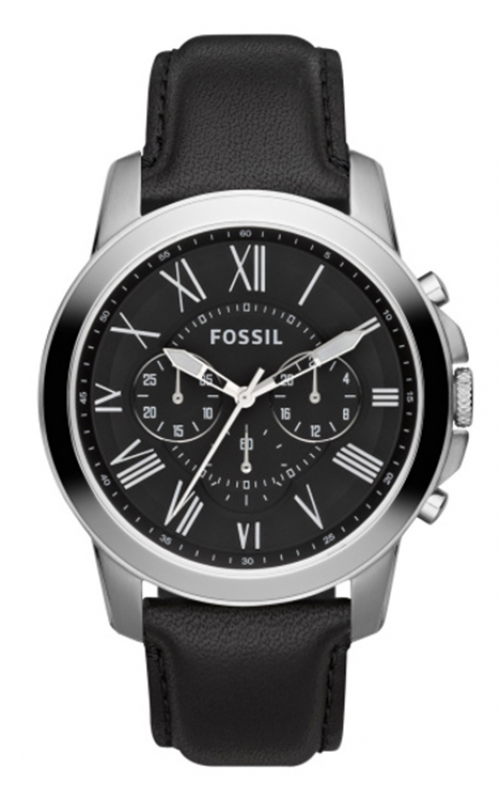 Fossil Grant Watch FS4812IE product image