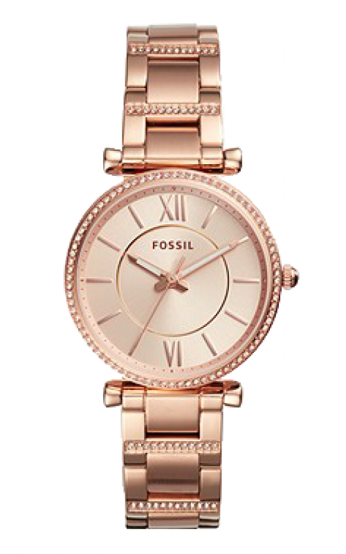 Fossil Carlie Watch ES4301 product image