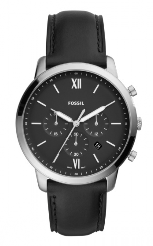 Fossil Neutra Chrono Watch FS5452 product image