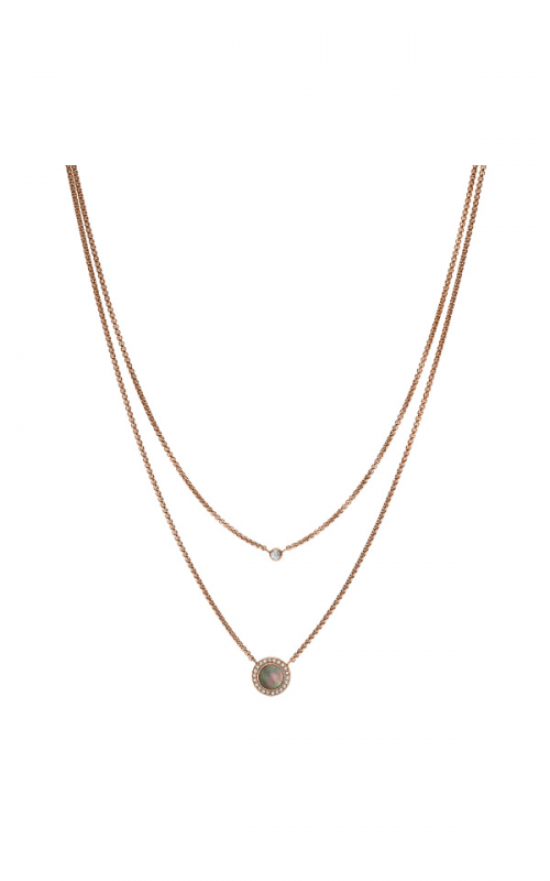 Fossil Classics Necklace JF02953791 product image