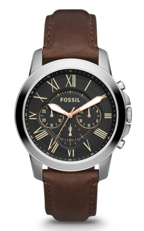 Fossil Grant Watch FS4813IE product image