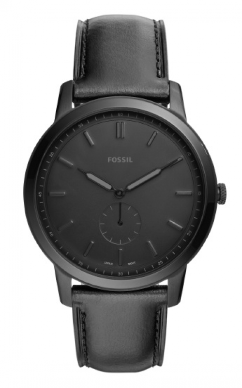 Fossil The Minimalist - Mono Watch FS5447 product image