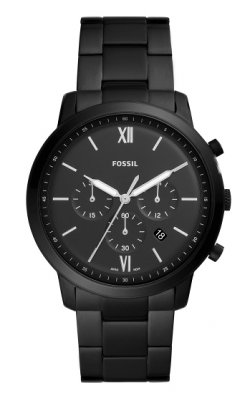 Fossil Neutra Chrono Watch FS5474 product image
