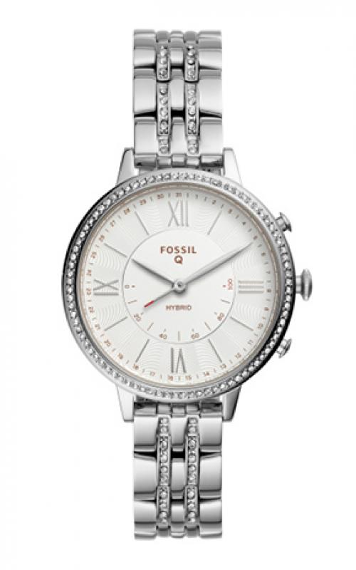Fossil Jacqueline Hybrid Smartwatch Watch FTW5033 product image