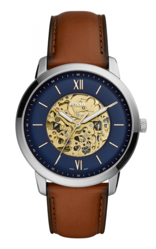 Fossil Neutra Auto Watch ME3160 product image