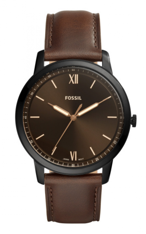 Fossil The Minimalist 3H Watch FS5551 product image