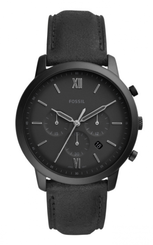 Fossil Neutra Chrono Watch FS5503 product image