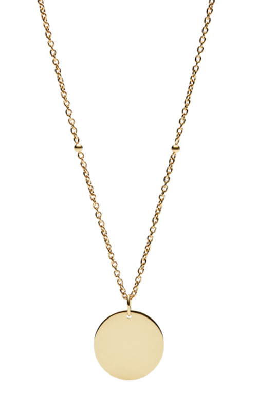 Fossil Iconic Necklace JF02968710 product image