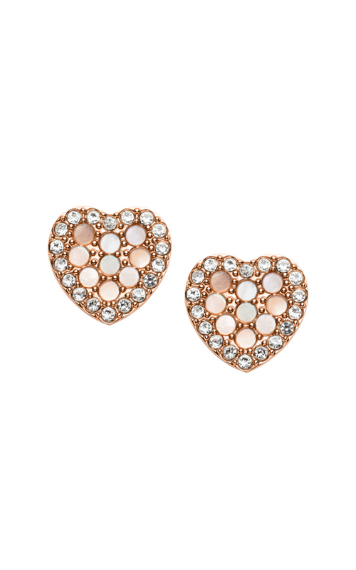 Fossil Vintage Glitz Earring JF03162791 product image