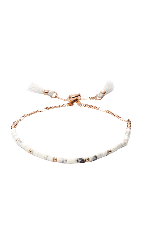 3b3306a9fc Shop Fossil JF03138791 Bracelets | Appelt's Diamonds