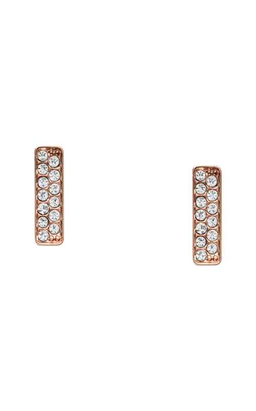Fossil Vintage Glitz Earring JF03028791 product image