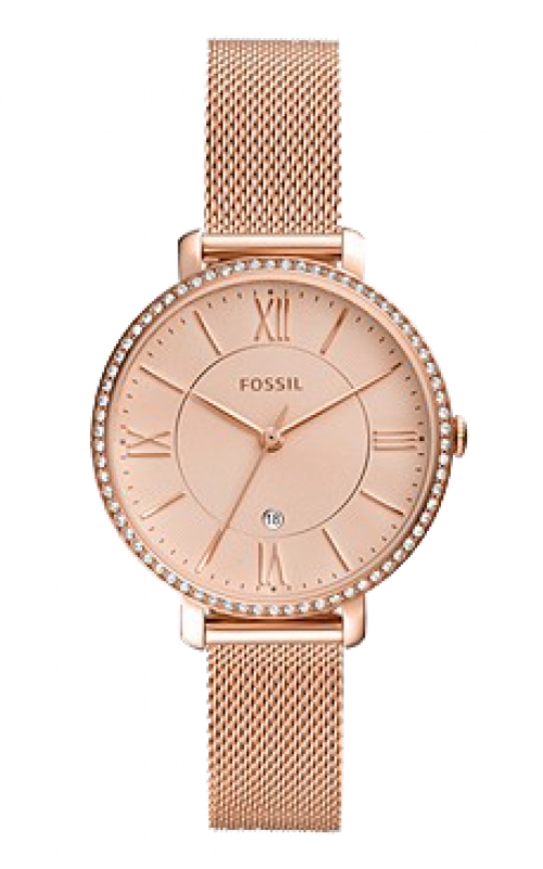 Fossil Jacqueline Watch ES4628 product image