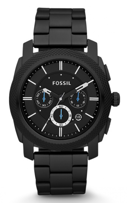 Fossil Machine Watch FS4552IE product image