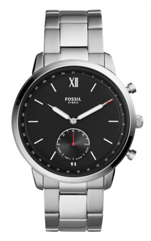 Fossil Neutra Hybrid Smartwatch Watch FTW1180 product image