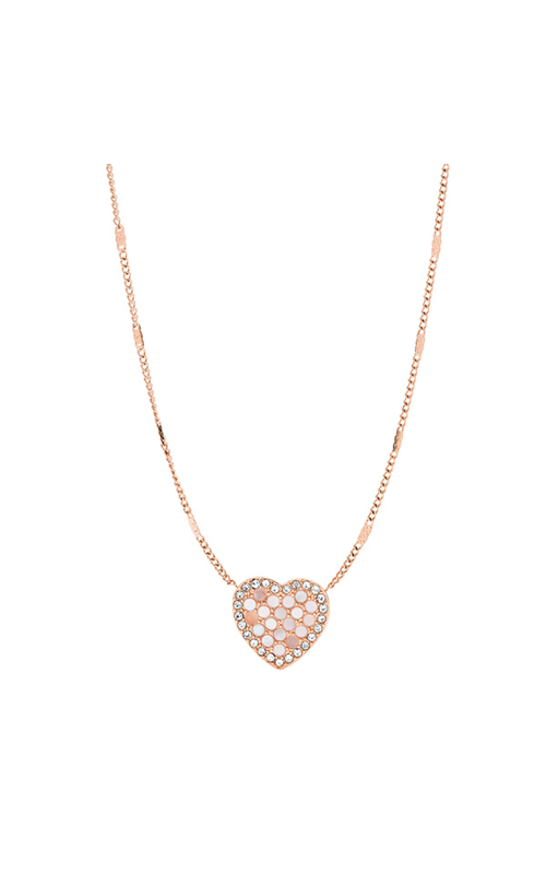 Fossil Vintage Glitz Necklace JF03164791 product image