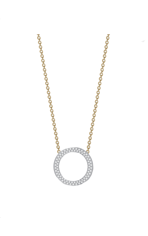 Fossil Vintage Glitz Necklace JF03283998 product image
