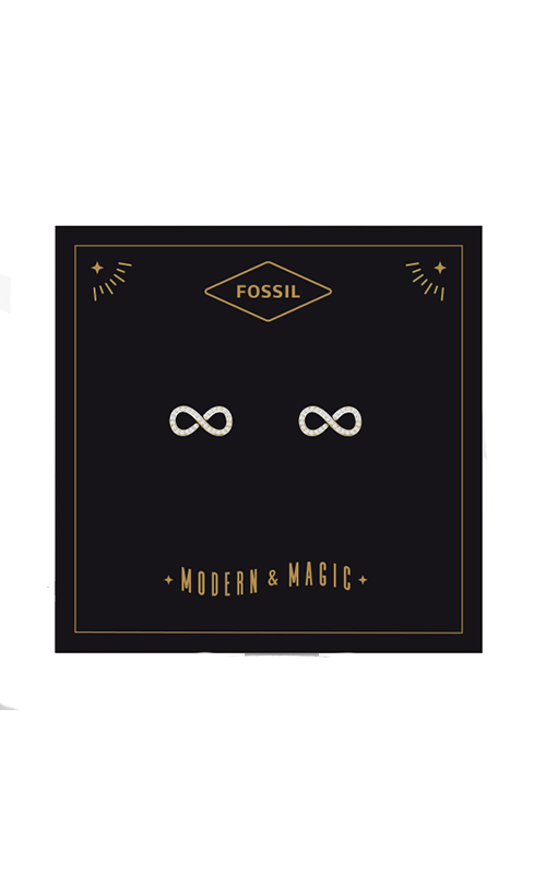 Fossil Vintage Motifs Earring JF03294710 product image