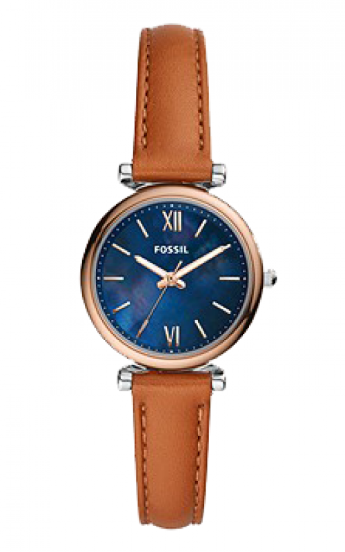 Fossil Carlie Mini Watch ES4701 product image