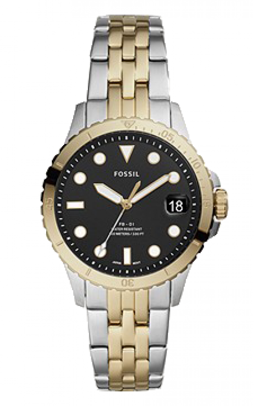 Fossil FB-01 Watch ES4745 product image