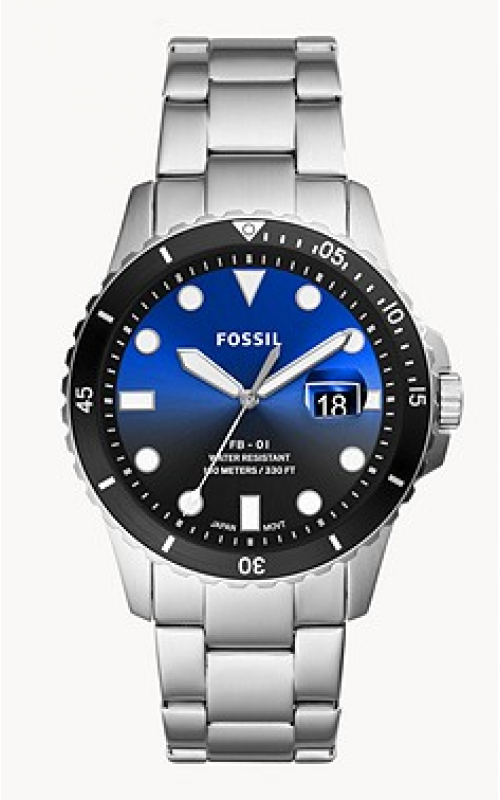 Fossil FB - 01 Watch FS5668 product image