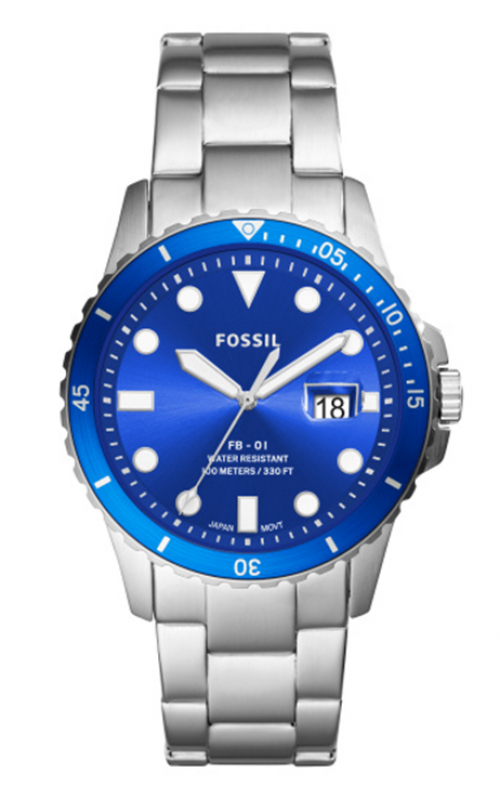 Fossil FB - 01 Watch FS5669 product image