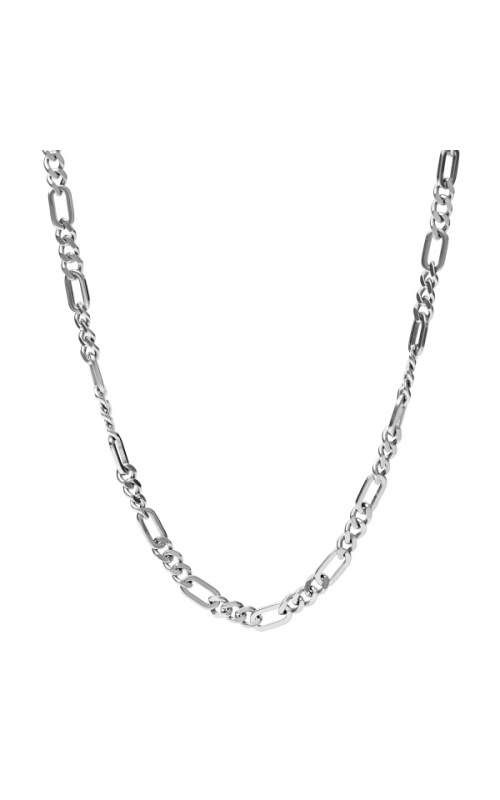 Fossil Mens Dress Necklace JF03175040 product image