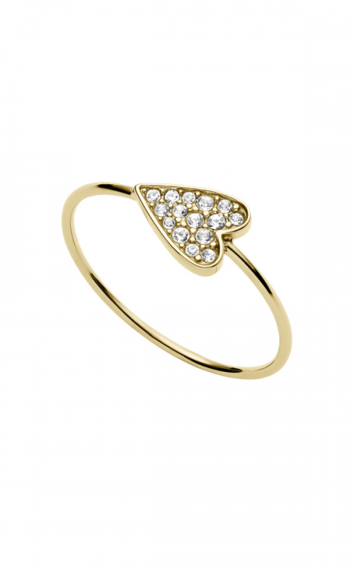 Fossil Vintage Motifs Fashion ring JF03262710 product image
