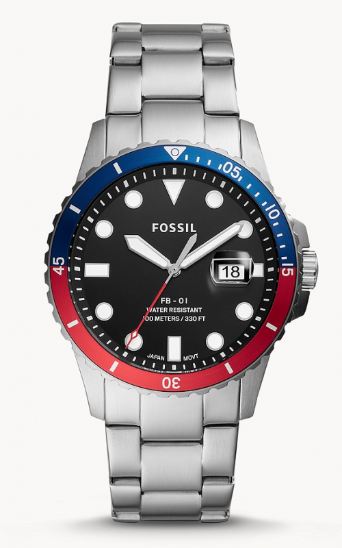 Fossil FB - 01 Watch FS5657 product image