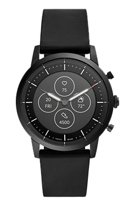 Fossil Collider Hybrid Smartwatch Watch FTW7010 product image