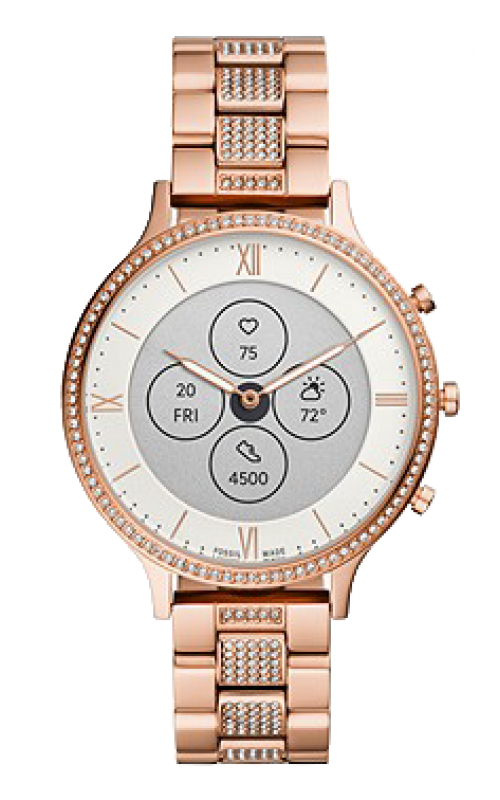 Fossil Charter Hybrid Smartwatch HR Watch FTW7012 product image