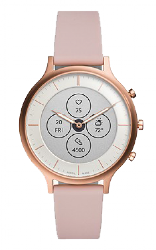 Fossil Charter Hybrid Smartwatch HR Watch FTW7013 product image