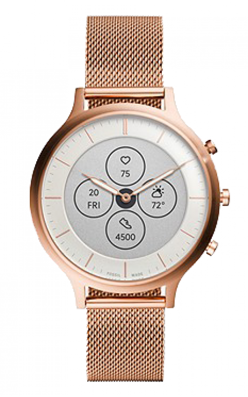 Fossil Charter Hybrid Smartwatch HR Watch FTW7014 product image