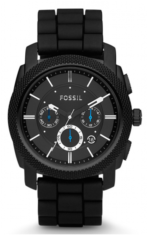 Fossil Machine Watch FS4487IE product image