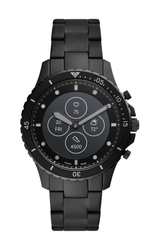 Fossil FB - 01 Smartwatch HR Watch FTW7017 product image