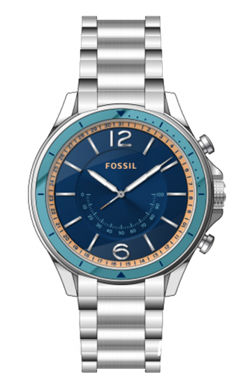 Fossil Sadie Hybrid Smartwatch Watch FTW5079 product image