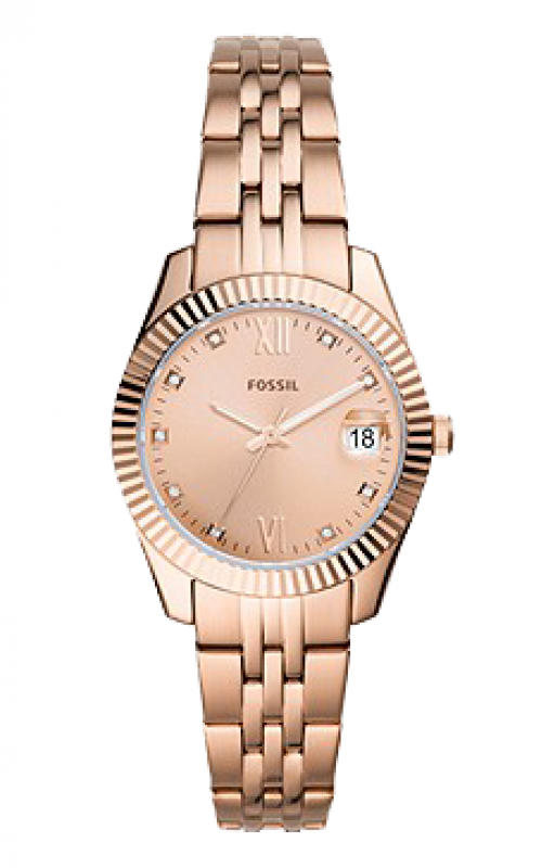 Fossil Scarlette Mini Watch ES4898 product image