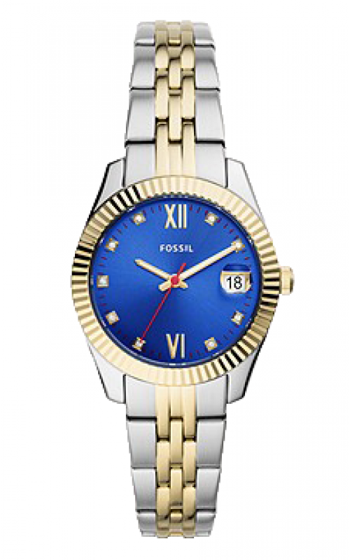 Fossil Scarlette Mini Watch ES4899 product image