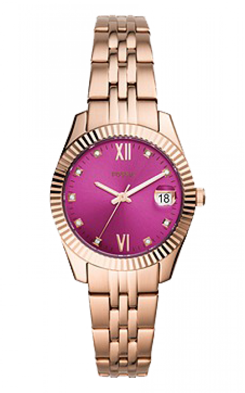 Fossil Scarlette Mini Watch ES4900 product image