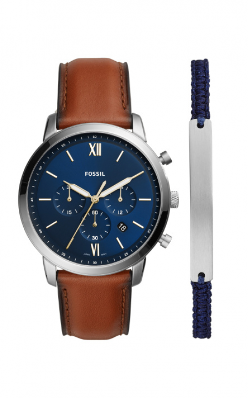 Fossil Neutra Chrono Watch FS5708SET product image